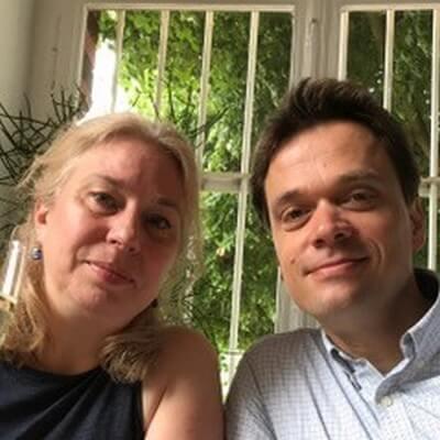 Anne und Michael Ochtrop