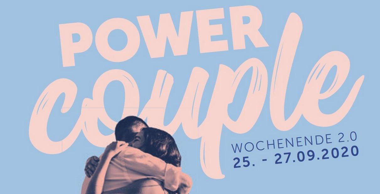 Powercouple Wochenende 2020