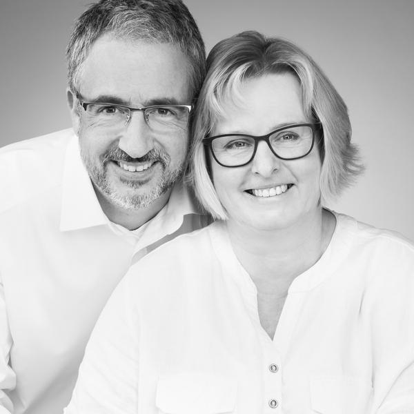 Petra und Thomas Scheiermann