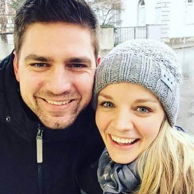 Esther und Joe von Seydlitz